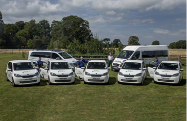 Our Bournemouth Residential Care Home Fleet
